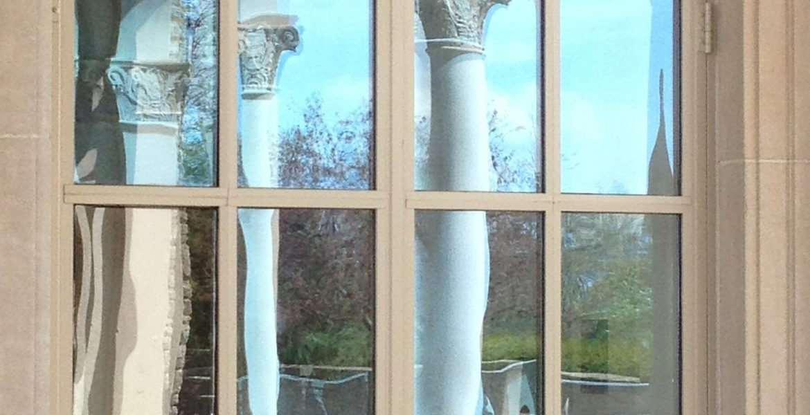 The Many Advantages of Installing French Doors